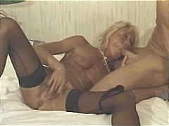 hairy, matures, stockings,