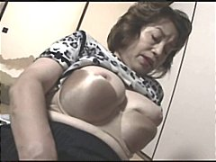 japanese, grannies, masturbation,