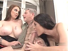 milfs, old + young