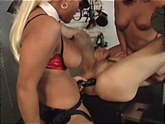femdom, strapon, group sex,