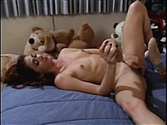 chloe, redheads, alexis red
