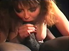 interracial, cream pie, vintage,
