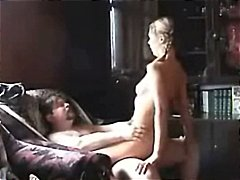 18yo Pleasures An Olde... video
