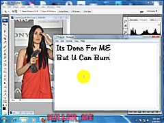 See: How To Make Tutorial B...