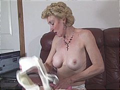 Mature Busty Milf Caro... preview