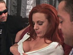 shannon kelly,  big boobs, matures,