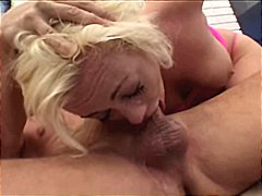 Xhamster Movie:Adrianna Nicole getting her th...