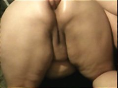 Xhamster - BBW  Anal Pig Gets Soaked