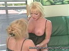 old + young, milfs, lesbians