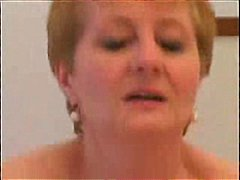 annika bond, facials, matures
