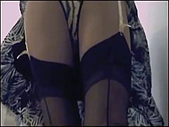 lingerie, stockings,