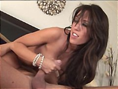 Two hot sex scenes of ... video