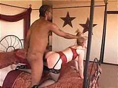 Nina Hartley and Black... video