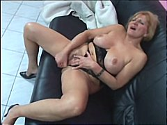 Xhamster - Granny gets fucked