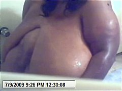 bbw, black and ebony