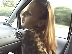Xhamster Movie:Hitch hiker girl pays with rim...