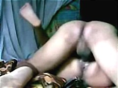 Mature Indian Aunty Fu...