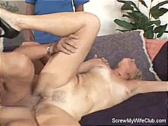 Thumb: Swinger Wife Gets Scre...