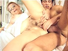 big boobs, matures, german,