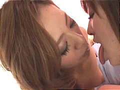 Lesbian Nampa (Pick-Up) 2 video