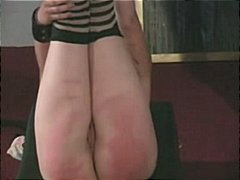 A good spanking is a good thing