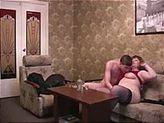 Matures loves to please young guys III