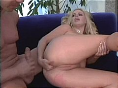 British slut Alicia Rh... video