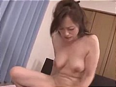 Xhamster - Japanese Mature Fucked Creampied and Facialed (Uncensored)