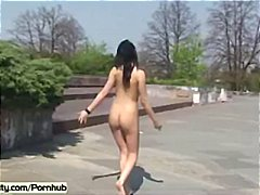 Spectacular Public Nud... video