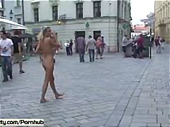 See: Spectacular Public Nud...