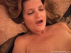 orgasm, wet, big-tits, masturbation, squirt, toys, mature, wife, milf, big-boobs, masturbating, redhead, vibrator