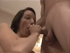 blowjob, facial, skinny, big-boobs, small-cock, babe, hardcore, big-tits, small-dick, cumshot, pornhub, brunette, point-of-view, ass, pov