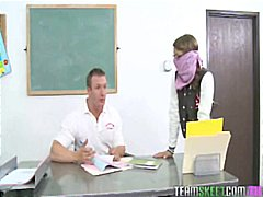 teacher, teamskeet.com, pornstar