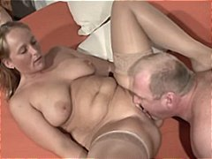 German Amateur video