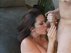 Hot Cougar Raquel Divi... video