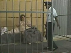 Ssbbw in jail preview