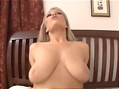 Busty Jessica Moore PO... preview