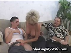 blonde, older, swinger,