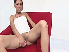 Tube8 Movie:Latina sensation Cici Amor dil...