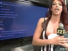 Tube8 Movie:BRAZZERS LIVE SHOW 23 with Nic...