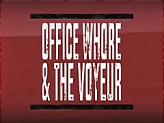 Office Whore and ...