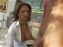 Thumb: Sexy Monique Fuentes h...