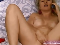 mom, home, granny, real, older, amateur, wife, cougar