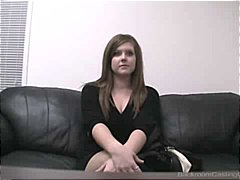 Nuvid - Chubby Girl Gets Two