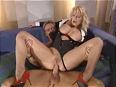 vivian schmitt,  blowjob, mature