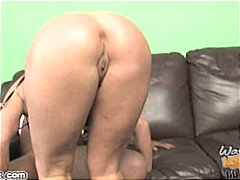 Nuvid Movie:Milf Kelly Leigh Blowjob And F...