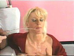 Alexandra Ross Nurse Gets Pissed On