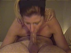 deepthroat, blowjob, amateur, gagging