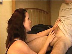 Nuvid - Mom Catches Son Smelling Her Thong