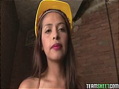 Oyeloca Hot latina teen La... - 05:06